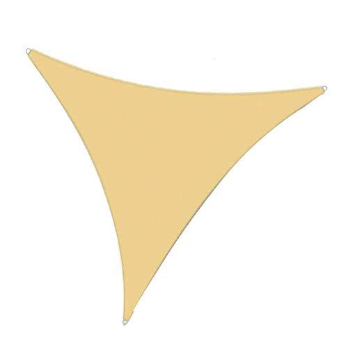 lili Schattierungsnetz Sonnenschutz Markise UV-Schutz Easy Folding Greenhouse Shade Net 8 Größen,Yellow-3.6x3.6x3.6m