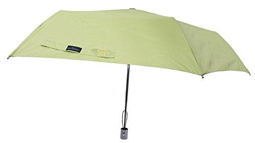 London Fog Holiday Boxed Umbrella,Lime