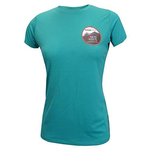Trangoworld Camiseta GTTAP W