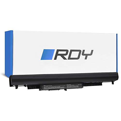 RDY Batería para HP 15-AY000NM 15-AY000NO 15-AY000NP 15-AY000NQ 15-AY000NS 15-AY000NT 15-AY000NW 15-AY000NX 15-AY000NY (2200mAh 14.6V)