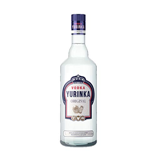 Yurinka Vodka - 700 ml