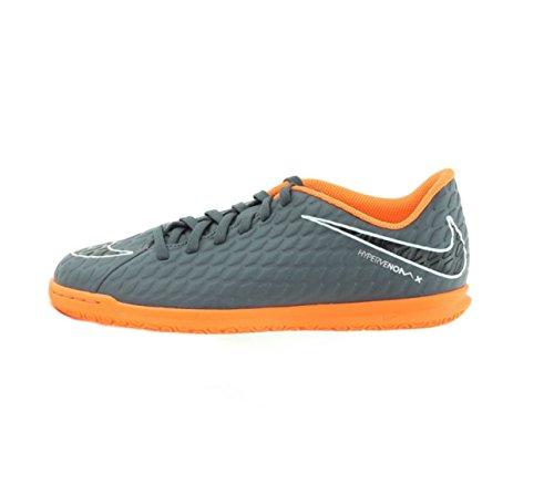 Nike 844378-610, Scarpe da Basket Uomo, Rosso, 40.5 EU