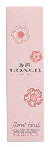 Coach Floral Blush 5.0oz Body Lotion