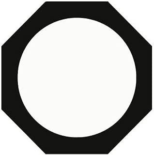 OPTIMA 8PCS Black Par 56 Gel Frame