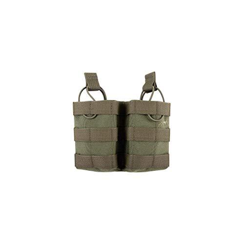 Tasmanian Tiger Unisex– Erwachsene TT 2 SGL Mag Pouch Bel MKII Magazintasche, Olive, 17 x 13,5 x 5 cm