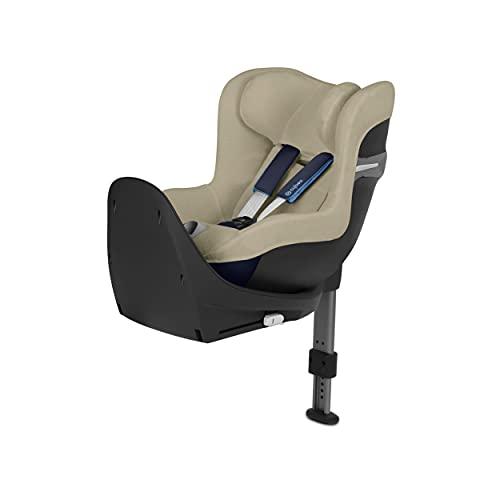CYBEX Gold Sommerbezug, Für Kinder-Autositz Sirona M2 i-Size, Beige