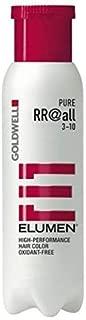 Goldwell Elumen High-Performance Haircolor - RR @ ALL
