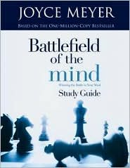 Battlefield of the Mind (Study Guide) Stg edition