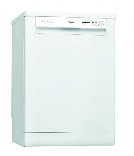 Whirlpool ADP 100 WH Libera installazione 12coperti A+ lavastoviglie