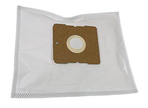 10 Stück Staubsaugerbeutel geeignet für Bob Home 2954 mit Zusatzfilter