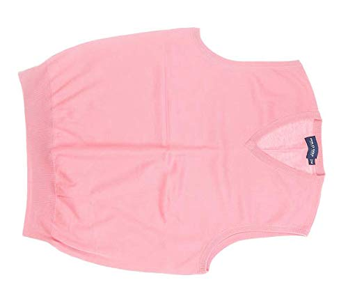 Ralph Lauren New Mens Sweater Vest Medium M Pink