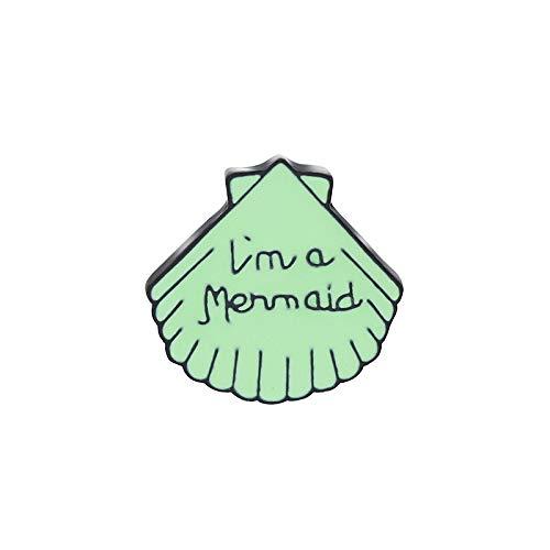 MKOIJN Broche Creatieve Luiaard Kat Persoonlijkheid Broche Heks Kostuum Badge Kleding Shirt Dames Broche, Gebruikt Voor Verjaardagscadeau Partij Diy Crafts