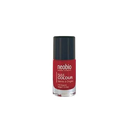 Neobio Nagellak 05 Wild Strawberry, 8 ml