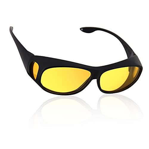 AKSDESY Night Driving Glasses