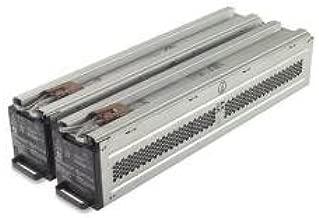 APC RBC44 Replacement Battery Cartridge #44 (Certified Refurbished)