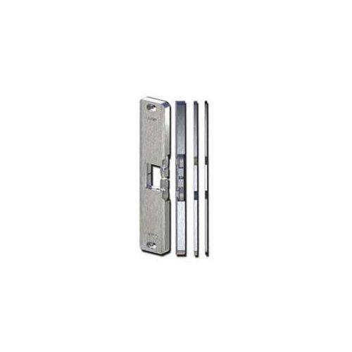 Trine 4850 1/2 Inch Thin Surface Mount Rim Panic Device Electric Strike by TRINE