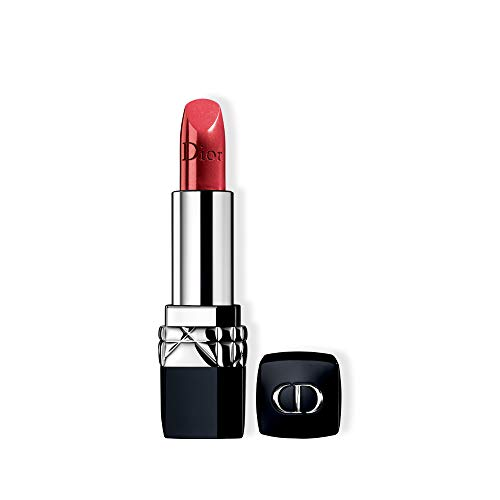 Dior Rouge Dior Couture Colour Lipstick 3.5g, 999 Metallic