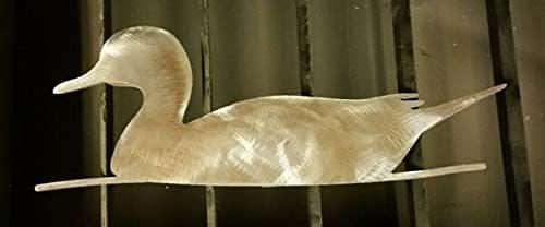Max 46% OFF for Finally popular brand Duck Mallard Waterfowl Wall Art Display Steel Hunter #DuckWa