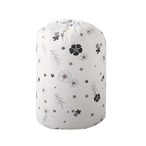 HINK-Home - Bolsa de almacenamiento plegable para ropa, manta, armario, suéter, organizadores, grandes ventas, Mujer, B, L