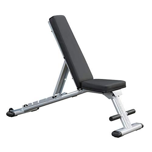 Body Solid GFID225 Folding Adjustable Weight Bench Iowa
