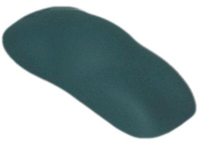 Woodland Green - Hot Rod Flatz by Custom Shop Urethane Automotive Flat Matte Car Paint, 1 Quart Kit