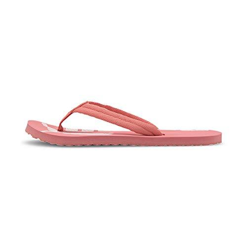 Puma - Epic Flip V2, Zapatos de playa y piscina Unisex adulto, Rosa (Sun Kissed Coral-Pink Rosewater 41), 39 EU (Zapatos)