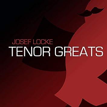 Tenor Greats