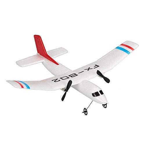 Wingeri Aviones de Control Remoto Que Pueden Jugar nuevos FX-802...