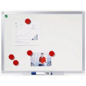 Dahle Whiteboard Professional Board 45 x 60 cm Aluminium