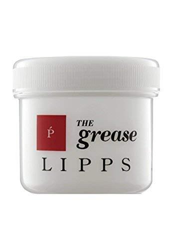 LIPPS(リップス) グリース 100g【キープ/ツヤ】整髪料 ヘアワックス [並行輸入品]