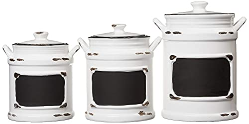 American Atelier Vintage Canister S…