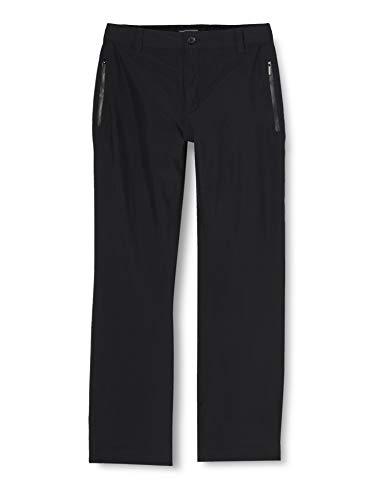 Craghoppers - Kiwi Pro - Pantalon imperméable - homme, Noir (Black) - 32R