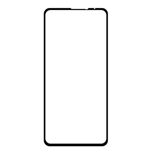 Pellicola in vetro temperato per telefono cellular Cappello di paglia Enkai Prince Xiaomi Mi Mix 3 Pellicola protettiva in vetro temperato a pieno schermo 0.26mm 9H 2.5D a pieno schermo Film di vetro