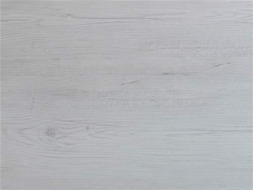 Schnell   Mineral SPC Vinylboden Comfort Designboden Holzoptik Dielenformat Klicksystem Stärke 4,0mm Wasserresistent Rigid Floor   MUSTER Fichte Weiß