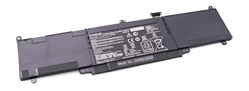 vhbw Batterie Li-Polymer 4400mAh (11.3V) pour Ordinateur Portable, Notebook ASUS Q302L, Q302LA, Q302LA-BBI5T14, Q302LG Remplace: C31-N1339, C31N1339.