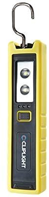Cliplight HEMI Rechargeable Worklight