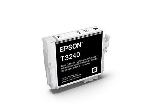 Epson T324020 Epson UltraChrome HG2 Gloss Optimizer Ink Photo #2