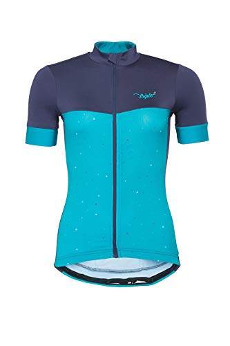 Triple2 Velozip Performance shirt dames bed red 2019 fietsshirt korte mouwen
