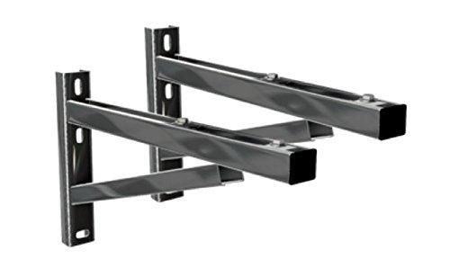 Universal Wandstützen Länge 1120 mm