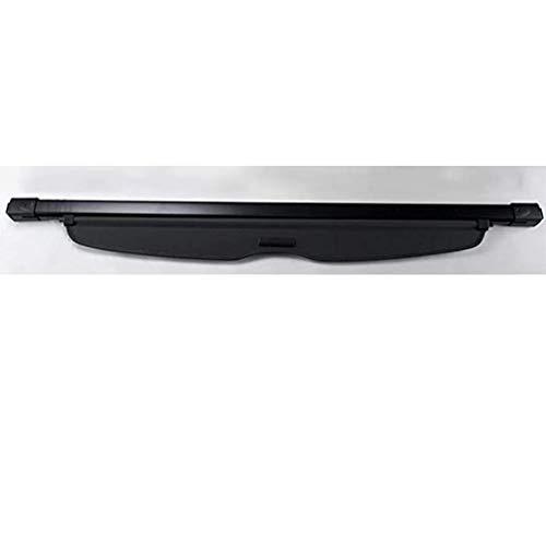 AKKNE Für Chevrolet Captiva 2007-2014 Auto Einziehbare Heckkoffer Trennwand Abdeckung, Car Rear Trunk Cargo Partition Curtain Regal Liner Blind Shield Cover, Interieur Zubehör