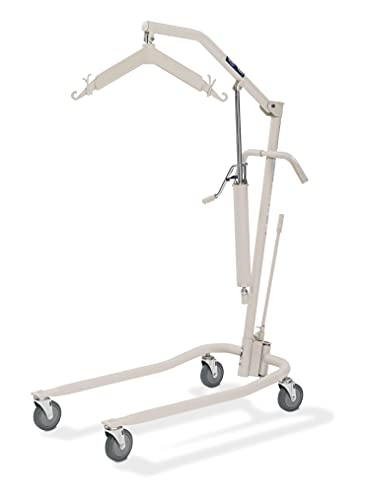 Invacare Painted Hydraulic...