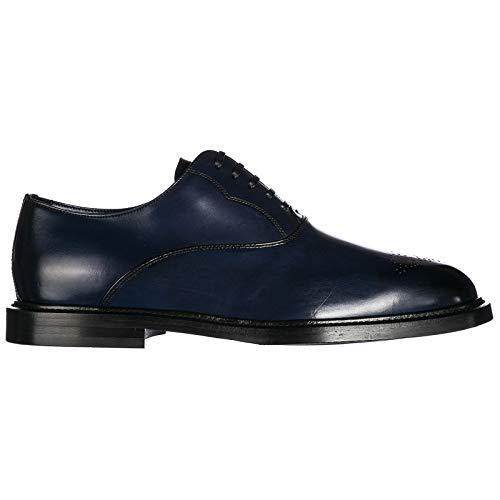 Dolce & Gabbana Schuhe (M-01-Sc-52306) - 45(DE)/45(IT)/45(EU) - Dunkelblau