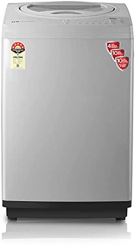 IFB 6.5 kg Fully-Automatic Top Loading Washing Machine (TL-RDW 6.5kg Aqua, Ivory White, Aqua Energie water softener)