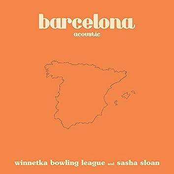barcelona (acoustic)