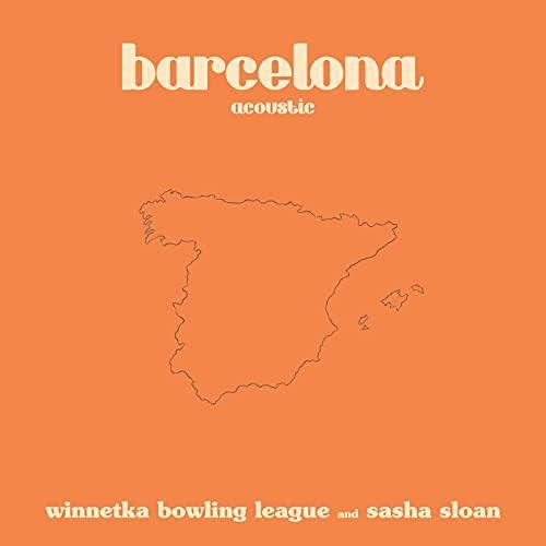 Winnetka Bowling League & Sasha Sloan