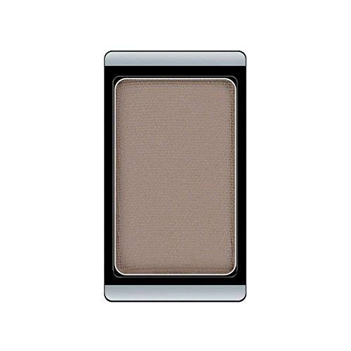 ARTDECO Eyeshadow, Lidschatten, Nr. 520, matt light grey mocha