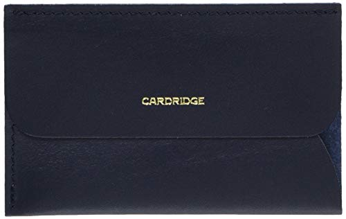 ロンド工房 名刺入れ カードリッジ デュン ブルーブラック CD301