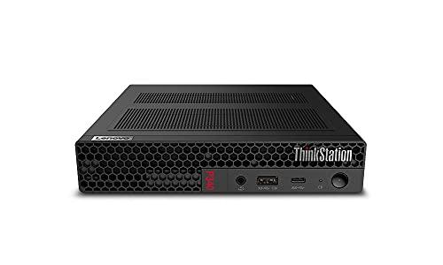 Lenovo ThinkStation P340 Tiny i7-10700T 16/512GB SSD P620 W10P