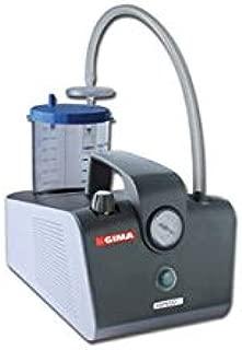 Gima – Aspirador quirúrgico Aspeed 2 – 230 V – Bomba única: Amazon ...