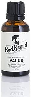 Redbeard Grooming Company 30ml Beard Oil - Valor